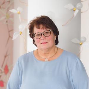 Marion Rudlof-Knabl