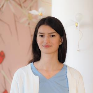 Ivona Tutic